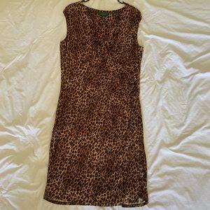 Lauren Ralph Lauren dress size 18w